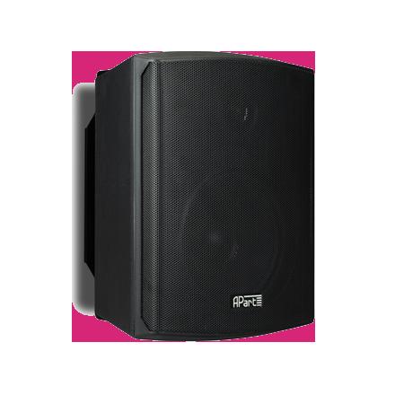 Apart Audio SDQ5P zwart